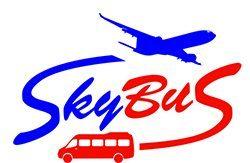 SkyBus.lt Keleivių pervežimas į oro uostus, autobusų nuoma